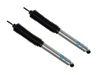 "Fat Bob's Garage, Bilstein Part #24-186810, Jeep Wrangler TJ 2"" Lift Front Shocks (Pair) 1997-2006 THUMBNAIL"