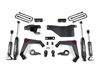 "Chevrolet/GMC 2500 HD 4WD 3"" Adventure Series Lift System 2001-2010"