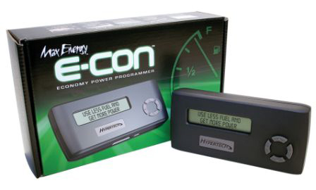 Fat Bob's Garage, Hypertech Part #43003, Ford Econ Economy Power Programmer 2008-2010 MAIN