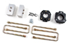 "Fat Bob's Garage, Zone Offroad Part #F1210, Ford F150 2"" Lift Kit 4WD 2004-2008 THUMBNAIL"