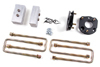 "Fat Bob's Garage, Zone Offroad Part #F1213, Ford F150 2"" Lift Kit 4WD 2009-2014"