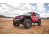 "JSPEC Jeep JK Wrangler 3.5"" J Konnect Suspension System 07-17 2-Door SWATCH"
