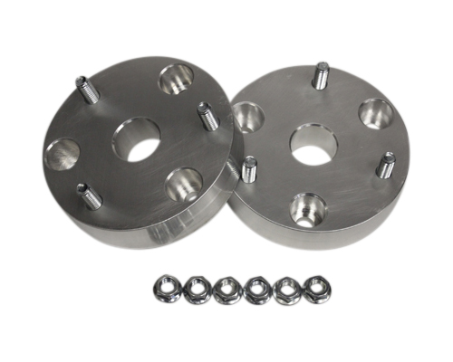 "Dodge Ram 1500 2"" Leveling Kit 4WD 2006-2018 MAIN"