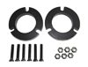 "Fat Bob's Garage, Part # FBAL42100, Toyota Tacoma 1"" Front Spacer Lift Level Kit 2WD/4WD 2005-2017 (6-lug) THUMBNAIL"