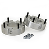 "Fat Bob's Garage, Part # FBAL45200, Toyota Tundra/Sequoia 2"" Front Aluminum Spacer Lift Leveling Kit 2007-2020 THUMBNAIL"