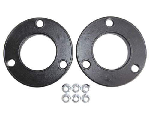 "Fat Bob's Garage, Part # FBAL50150, Chevrolet/GMC 1500 1.5""  Front Leveling Kit 4WD/2WD 2007-2017 6-lug MAIN"