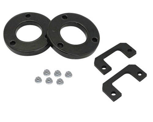 "Fat Bob's Garage, Part # 406010, Chevrolet/GMC 1.5-2.5"" Adjustable Leveling Kit 1/2 Ton Models 2007-2017 LARGE"
