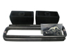 "Fat Bob's Garage, Part # FBB2-50, Chevrolet/GMC 1500/2500/3500 2"" Steel Rear Block & U-Bolt Lift Kit 4WD/2WD 1968-2010 THUMBNAIL"