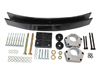 "Fat Bob's Garage, Part # FBIFS-2-AAL, Toyota 4Runner 2"" Lift Kit 4WD 1985-1989 THUMBNAIL"
