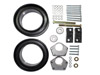 "Fat Bob's Garage, Part # FBIFS-2-47150RP-RCS3KToyota 4Runner 2.5"" Front 1.5"" Rear Lift Kit w/ 4WD 1990-1995.5_THUMBNAIL"