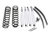 "Jeep Cherokee 3"" Lift Kit w/Shocks 1984 - 2001 SWATCH"