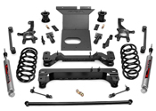 Suspension Lift Kits