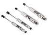 "Jeep Grand Cherokee WJ 2.5"" Suspension Lift Kit w/ Shocks 1999-2004 SWATCH"