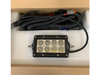 4″ 40 Watt Dual Row LED Light Bar/Flood SWATCH