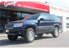 "Jeep Grand Cherokee WJ 2"" Front & Rear Lift Kit 1999-2004 SWATCH"