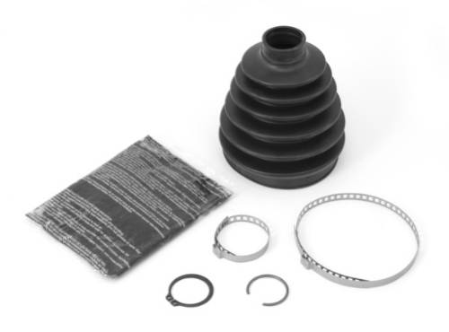 Fat Bob's Garage, OMIX-ADA Part #16523.24, Axle CV Boot Kit, Inner, KJ W/Dana 30 Front Axle