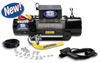Fat Bob's Garage, Superwinch Part #LP10000, LP10000 10,000 lb. Winch