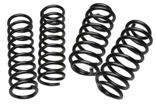 "Jeep Grand Cherokee WJ 2.5"" Coil Spring Lift Kit 99-04 LARGE"