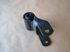 Fat Bob's Garage, Part # M1795, Dodge 2500/3500 Rear Leaf Spring Replacement Shackle 4WD/2WD 1994-2002 THUMBNAIL
