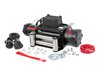 Rough Country 12,000LB Winch w/ Steel Cable & Roller Fairlead SWATCH