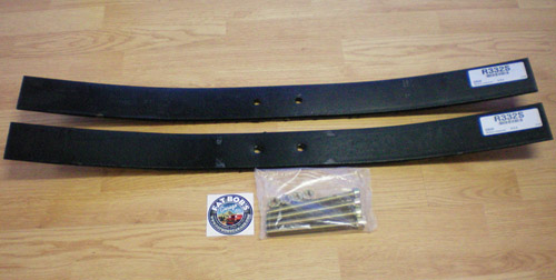 Fat Bob's Garage,Part # AAL11,  Dodge Power Wagon Add-A-Leaf Spring Kit  4WD 2005-2014 THUMBNAIL