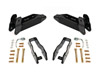 Fat Bob's Garage, Rough Country Part #342, Dodge 2500/3500/Mega Cab Control Arm Drop Kit 4WD 2003-2012 THUMBNAIL