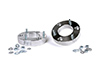 "Fat Bob's Garage, Rough Country Part #863, Nissan Titan 2"" Leveling Kit 2004-2015 2WD/4WD"