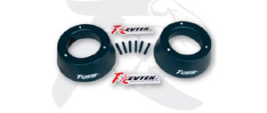 "Fat Bob's Garage, Revtek Part #702, Dodge Ram 2"" Front Lift Kit 4WD 1994-2013"