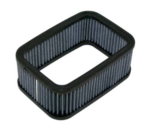 Fat Bob's Garage, OMIX-ADA Part #17704.05, Air Filter Weber
