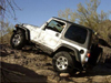 "Jeep TJ Wrangler 2"" Front 2"" Rear Lift Kit 1997-2006 SWATCH"