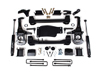 "Chevy/GMC Silverado/Sierra 1500 Pickup 6"" Suspension System 19-20 THUMBNAIL"