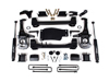 "Chevy/GMC Silverado/Sierra 1500 Pickup 4"" Suspension System 19-20 THUMBNAIL"