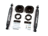 "Fat Bob's Garage, Zone Offroad Part #T2, Toyota FJ Cruiser 2.5"" Lift Kit 2007-2010 THUMBNAIL"