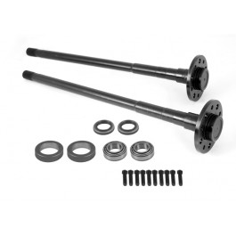 Fat Bob's Garage, Alloy USA Part #12127, Rear Axle Kit, AMC 20, 1 piece Conversion, Quadratrac Kit MAIN