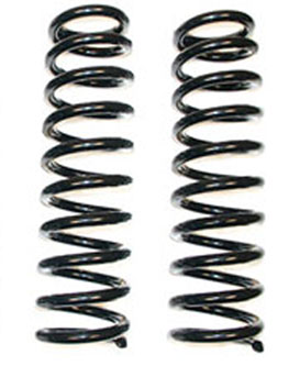 "Fat Bob's Garage, BDS Part #34207, Jeep Grand Cherokee WJ 2"" Rear Coil Kit Pro-Ride Coil Kit (Pair)_MAIN"