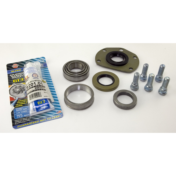 Fat Bob's Garage, OMIX-ADA Part #16536.07, Bearing Kit 1 Piece Axle MAIN