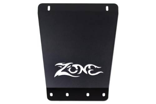 Fat Bob's Garage, Zone Offroad Part #C5651, Chevrolet/GMC 1500 Front Skid Plate 2007-2013 MAIN
