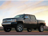 "Chevrolet/GMC 1500 Pickup 5"" Lift Kit 2WD 2007-2013_SWATCH"