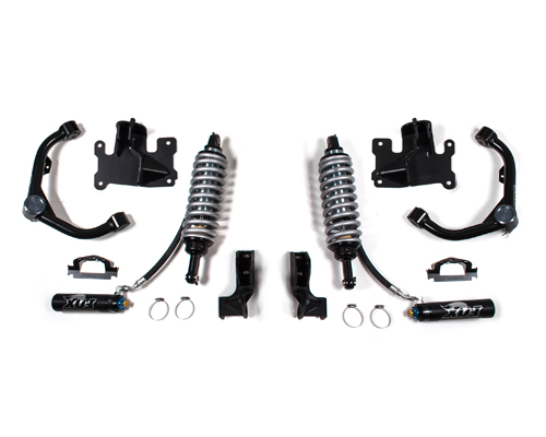 "Chevrolet/GMC 2500HD/3500HD 4.5""/6.5"" Coilover Upgrade Kit 01-10 MAIN"