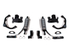 "Chevrolet/GMC 2500HD/3500HD 4.5""/6.5"" Coilover Upgrade Kit 01-10"