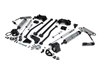 "Dodge 2500/3500 6"" Performance Coil-Over Lift Kit 4WD 2009-2013 SWATCH"