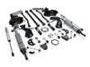 "Fat Bob's Garage, BDS Part #632h, Dodge 2500/3500 Diesel 8"" Coilover Lift Kit 4WD 2009-2013"