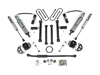 "Dodge Ram 2500/3500 3"" Coilover Suspension Lift Kit 4WD 2003-2013 SWATCH"