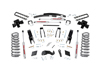 "Dodge Ram 2500 5"" Suspension Lift 94-02 4wd THUMBNAIL"