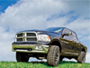 "Dodge Ram 1500 6"" Coil-Over Lift Kit 2013-2018 SWATCH"