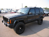 "Jeep Cherokee XJ 2"" Lift Kit 1984-2001 SWATCH"