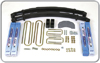 "Fat Bob's Garage, BDS Part #308H, Ford F350 4"" Front 3"" Rear Suspension System 4WD 1980-1996_THUMBNAIL"