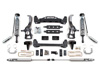 "Fat Bob's Garage, BDS Part #577F, Ford F150 6"" Coil-Over Suspension Lift Kit 2WD 2009-2013 THUMBNAIL"