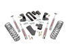 "Fat Bob's Garage, Rough Country Part #420, Ford F150/Bronco 2.5"" Lift Kit 4WD 1980-1996 THUMBNAIL"