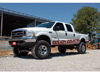 "Ford F250/350 SuperDuty 6"" Lift Kit 4WD 1999-2004 Mini-Thumbnail"